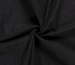 6oz Premium Washed Denim | Black