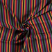 Aztec Jacquard Stripe Fabric   Drama Queen