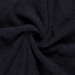 Terry Towelling Fabric   Navy