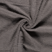 Terry Towelling Fabric | Taupe