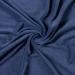 Plain Supersoft Fleece | Indigo