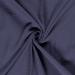 Double Gauze Fabric | Plain Steel Blue