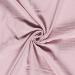 Double Gauze Baby Cloth | Plain Pale Pink