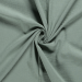 Double Gauze Fabric | Plain Mint