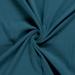 Double Gauze Fabric | Plain Petrol