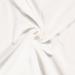 Double Gauze Baby Cloth | Plain Light Ivory