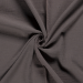 Double Gauze Fabric   Plain Taupe