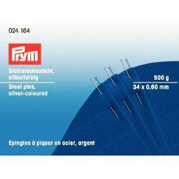 Dressmakers Pins - Exra Fine & Long, 500g Card Box | Prym