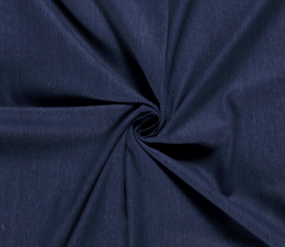 Denim 7.75oz Cotton Rich | Dark Navy