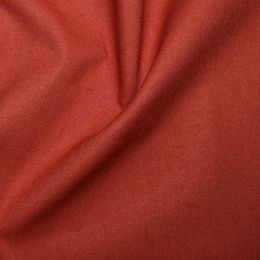 Stitch It Plain Cotton Craft Fabric | Paprika
