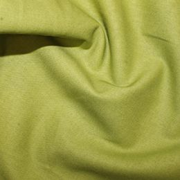 Stitch It Plain Cotton Craft Fabric | Chartreuse