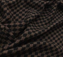 Wool Blend Fabric | Basket Weave