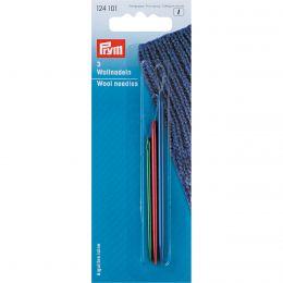 Wool Needles Flexi Hoop   Prym