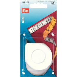 Retractable Measure | Mini Width, 150cm | Prym