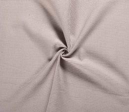Cotton Waffle Fabric | Sand