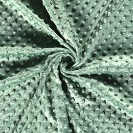 Premium Dimple Fleece | Mint
