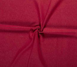 7.5oz Premium Twill Denim Fabric | Red