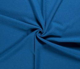 Boiled Wool Fabric | Aqua