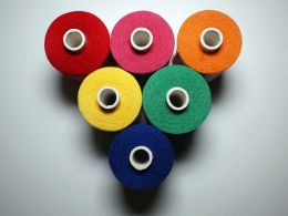 Machine Quilting (Cotton) Thread Packs