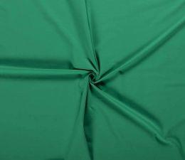 Plain Cotton Rich Jersey | Emerald Green