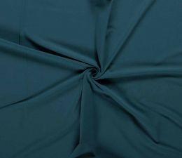 Plain Cotton Rich Jersey | Dark Petrel