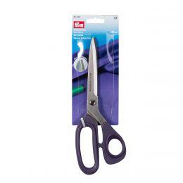 "Xact Serrated Edge Scissors 9.5"", For Silks & Slippy Materials | Professional, Prym"