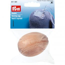 Darning Egg, Natural | Prym