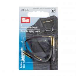 Coat Hanging Loop, Imt Leather | Prym
