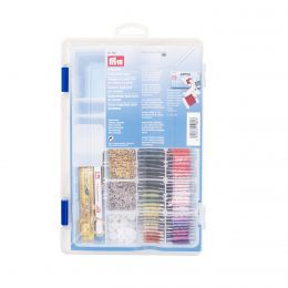 Embroidery & Accessory Storage Box | Prym