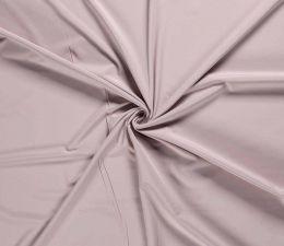 Soft Shell Fleece Fabric Plain | Light Pink