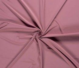 Soft Shell Fleece Fabric Plain | Old Pink