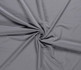 Soft Shell Fleece Fabric Plain | Taupe
