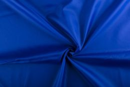Bremsilk Polyester Lining Fabric | Cobalt
