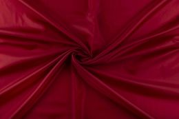 Bremsilk Polyester Lining Fabric | Dark Red