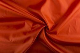 Bremsilk Polyester Lining Fabric   Brick