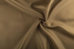 Bremsilk Polyester Lining Fabric | Light Taupe