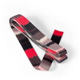 Strap For Bags 40mm x 3m Card | Multi Coloured - Batik