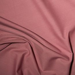 Classic Polycotton Fabric | Dusky Pink