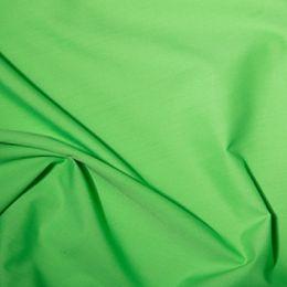 Classic Polycotton Fabric | Lime