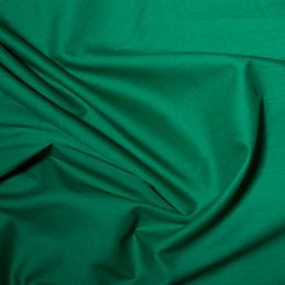 Classic Polycotton Fabric | Jade