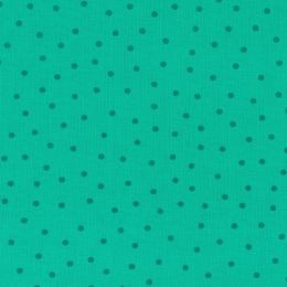 Extra Wide Fabric | Spot Turquoise