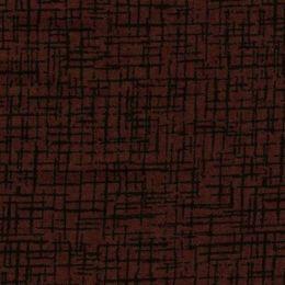 Extra Wide Fabric | Monaco Brown