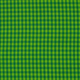 Two Tone Gingham | Lime & Green