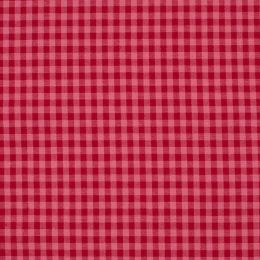 Two Tone Gingham | Rose & Red