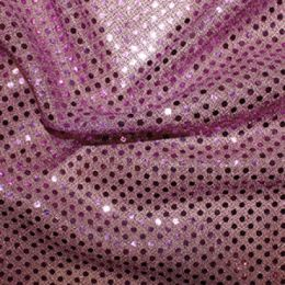 Sequin Fabric 3mm | Lilac