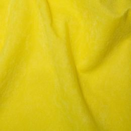 Classic Suedette Fabric | Yellow