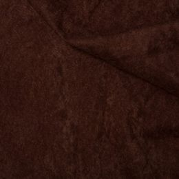 Classic Suedette Fabric   Brown
