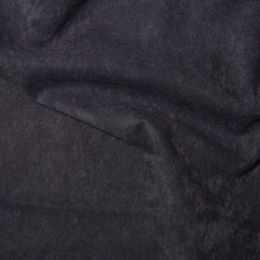 Classic Suedette Fabric | Dark Grey