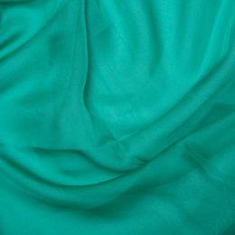 Chiffon Dress Fabric - Cationic | Peppermint