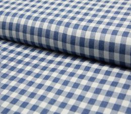 Denim Fabric | Mid Check Mid Jeans